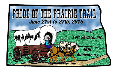 2015 Pride Of The Prairie Trail
